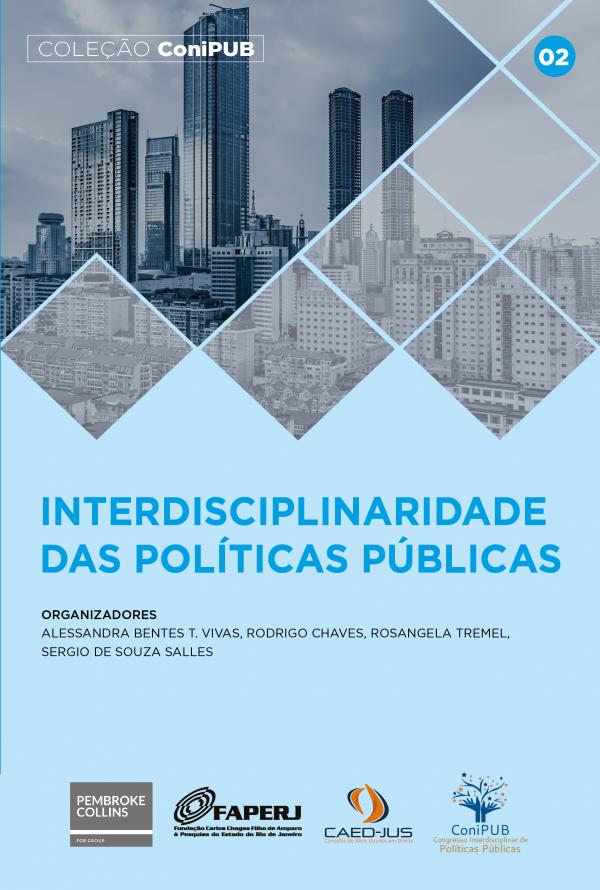 Interdisciplinaridade das políticas públicas