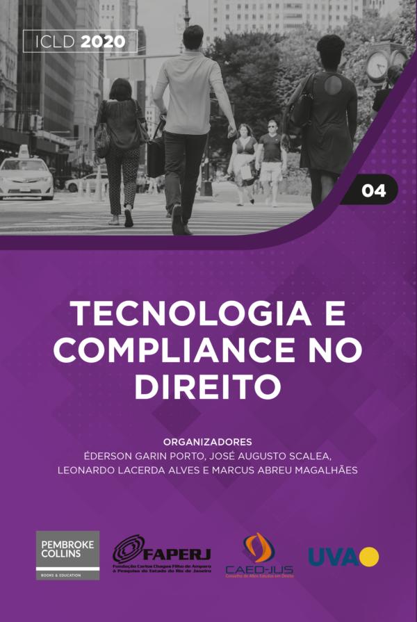 Tecnologia e compliance no direito (ICLD 2020) - CAED-Jus
